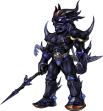 DFFOO Cecil Dark Knight