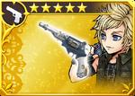 DFFOO Mythril Pistol (XV)