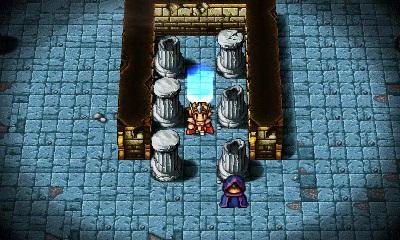 Labyrinth of Time | Final Fantasy Wiki | FANDOM powered by Wikia