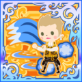 FFAB Tides of Fate - Balthier SSR+