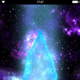 Summon crystal (3★).