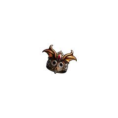 Dragon Armlet.