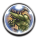 FFRK Ifrit Icon