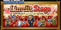 FFRK Limelit Stage Event