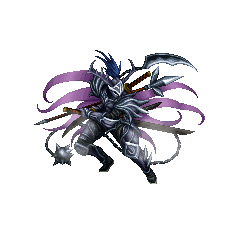 Veritas of the Frost [FFBE].