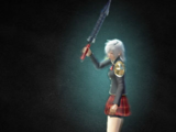 Seven (Type-0)/Other appearances