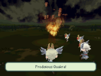FFT4HoL Prodigious Quakra