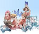 List of Final Fantasy Tactics Advance characters