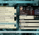 List of Final Fantasy Type-0 abilities