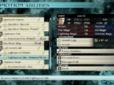 Final Fantasy Type-0 abilities