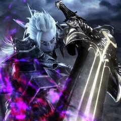 Dark Knight (Final Fantasy XIV) | Final Fantasy Wiki