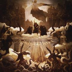 Arte mostrada no final da demo.