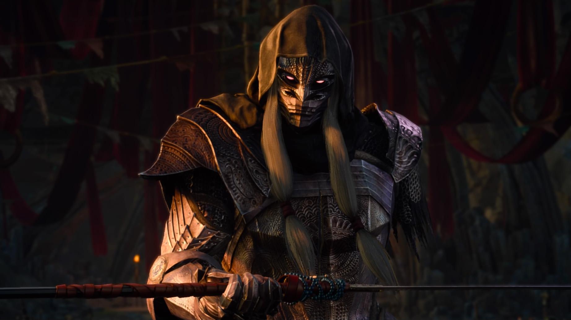 Genji Blade (Final Fantasy XV)   Final Fantasy Wiki   FANDOM powered