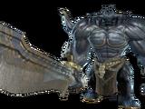 Iron Giant (Final Fantasy XV)