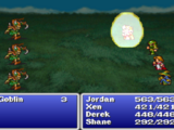 Egida (Final Fantasy)