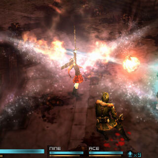 Divine Judgment (PSP).