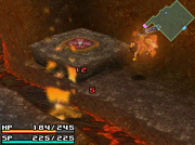 RoF Flame Trap