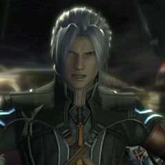 Close-up of Rosch.