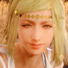<i>Final Fantasy XV: Episode Ardyn</i>.