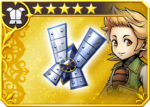 DFFOO Iron Shield (FFCC)