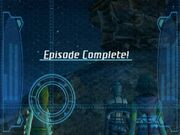 Episode Complete