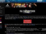 Final Fantasy Compendium