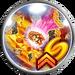 FFRK Infinity Zangan Icon