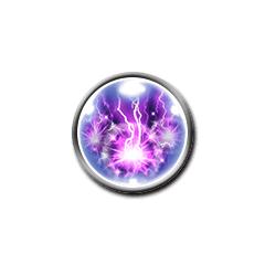 Icon for Lightning Streak.