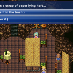 Meeting room/Scrap of paper (iOS/Android/PC).