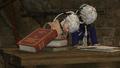 FFXIV Alisaie & Alphinaud Sleep.png
