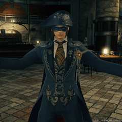 Blue Mage (Final Fantasy XIV) | Final Fantasy Wiki | FANDOM powered