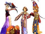 Trainer (Final Fantasy X-2)