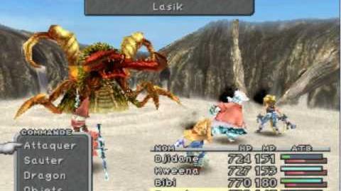 Final Fantasy 9 - Soluce - 209