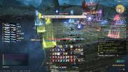 Fulmination from FFXIV Judgement Jolt screenshot