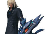 Snow Villiers (Lightning Returns boss)