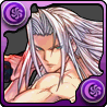 PAD Sephiroth Icon2