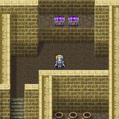 Ancient Castle 1F.