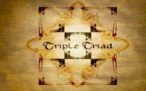 Triple-Triad