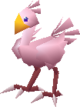Chocobo-ffvii-racing-pink