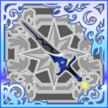 FFAB Dorgann's Blade SSR+