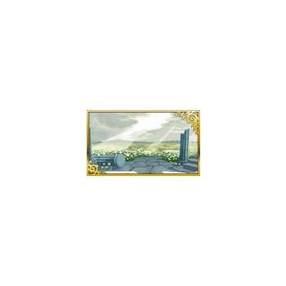 Special Background (Flower Garden).