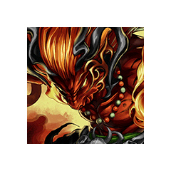 Ifrit's portrait (2★).