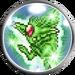 FFRK Emerald Light Icon
