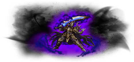 FFRK Veritas of the Dark FFBE
