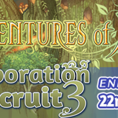<i>Adventures of Mana</i> Collaboration Recruit 3.