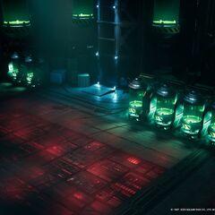 Hojo's Laboratory