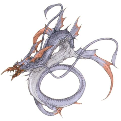 Leviathan concept art.