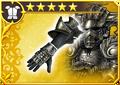 DFFOO Gabranth's Armguard (XII)