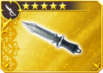 DFFOO White Knife (FFCC)