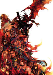 DoC-FFVII-Cast